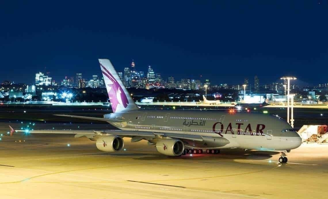 air canada and royal air maroc to wet lease qatar airways. Black Bedroom Furniture Sets. Home Design Ideas