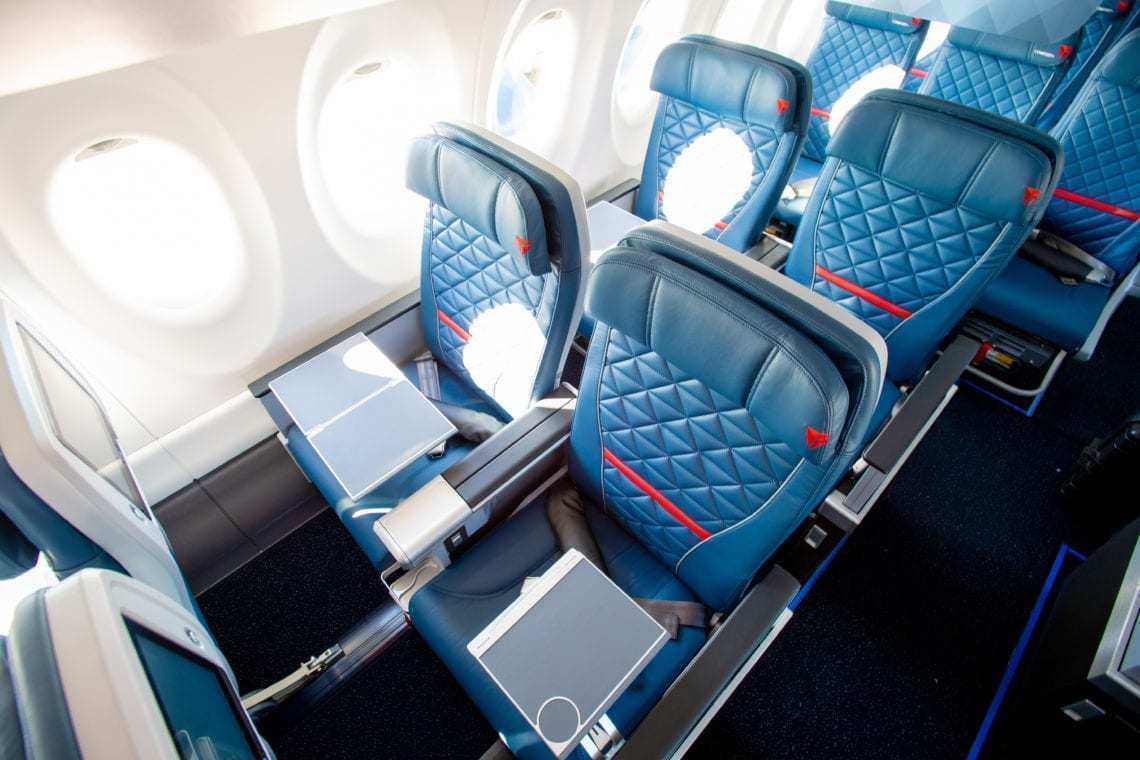 Steps Taken To Offer Free WIFI On All Delta Flights - Simple