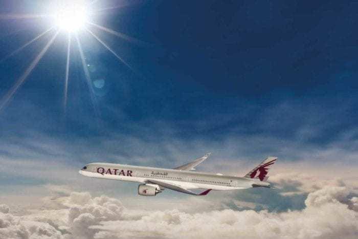 Qatar Open Skies