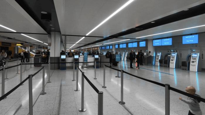 Flying WestJet's Inaugural 787 Dreamliner: London to Calgary