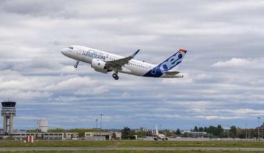 A319neo PWG
