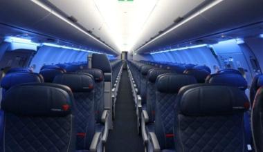 A321 interior 2
