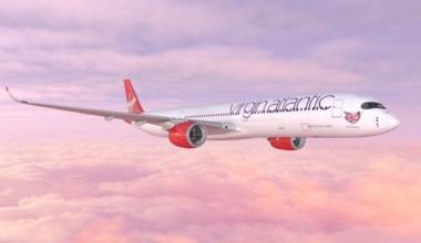 Virgin Atlantic Icon