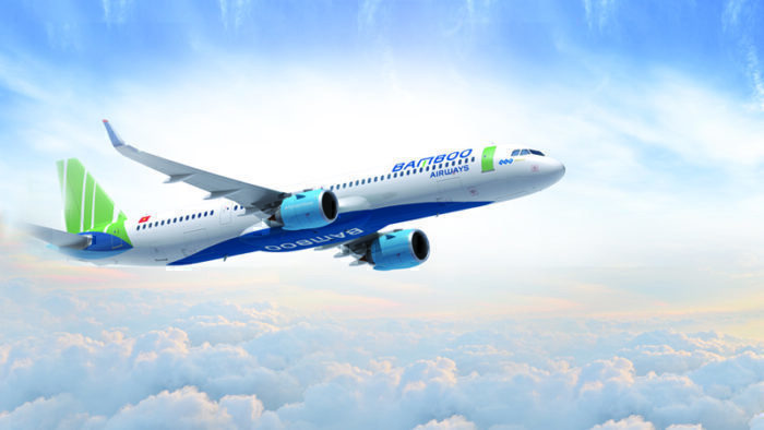 Bamboo Airways Plans $100 Million Initial Public Offering