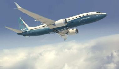 Boeing 737 MAX 8 MCAS Update