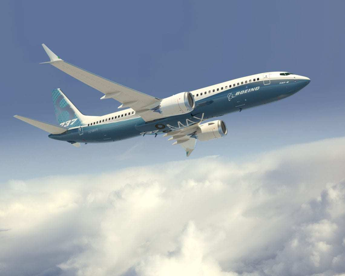 Boeing 737 MAX MCAS Update Ready For Certification - Simple