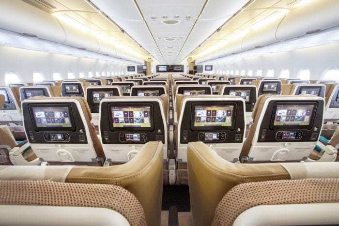 Low-Cost Carriers Could Undergo An Entertainment Revolution