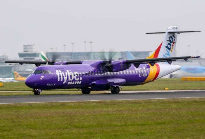 Flybe Responds To Amsterdam Denied Boarding Drama - Simple