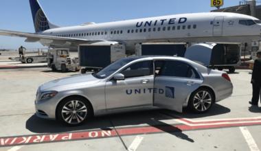 United Mercedes Transfer Photo by Sam Roecker