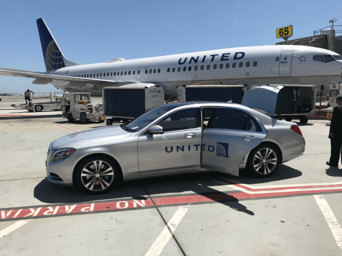 United Mercedes Transfer Photo by Sam Roecker
