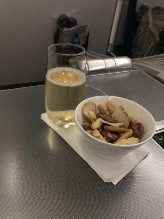Paradise Lost: Fiji Airways Business Class from San Francisco to Fiji
