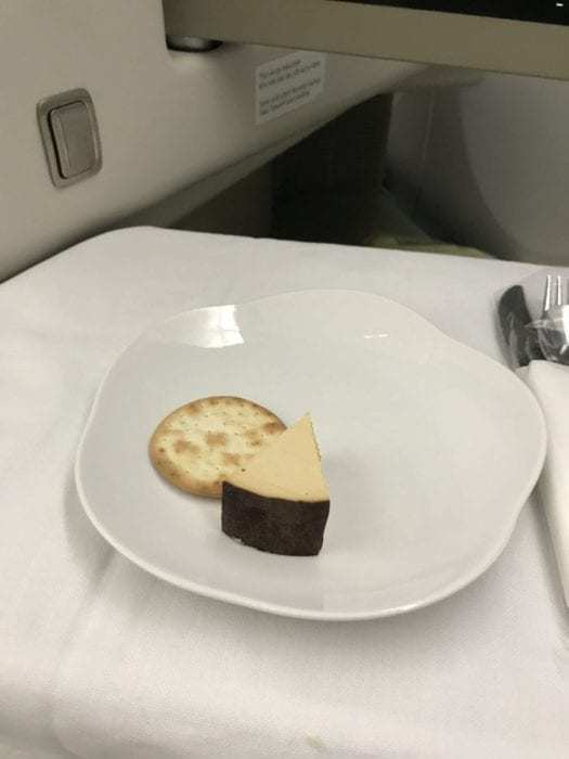 Xin Chào Vietnam: Vietnam Airlines 787 Business Class from Sydney to Ho Chi Minh City