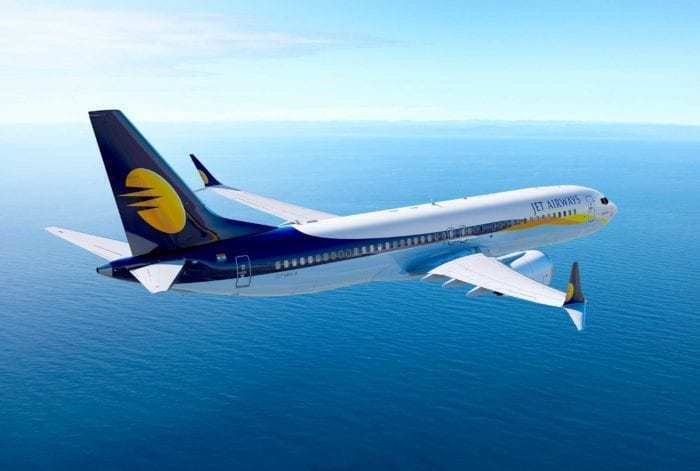 $26b Worth Of 737 MAX Orders Could Be Wiped After Jet Airways' Flight Suspension