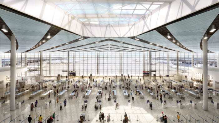 New Orleans Delays New MSY Airport… Again