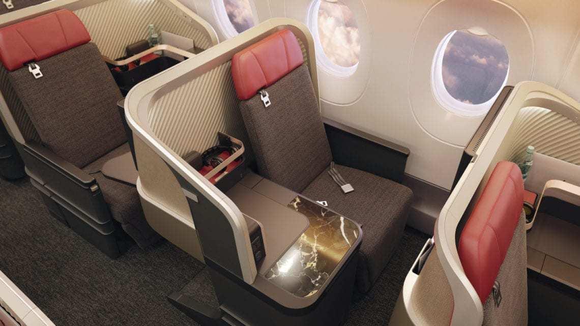 LATAM Introduces Non Stop Sydney To Santiago Flights