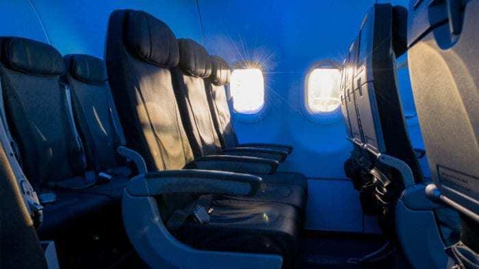 JetBlue Economy
