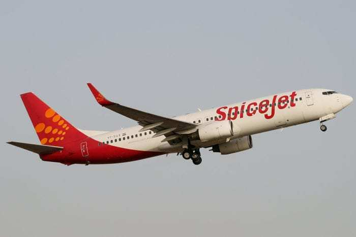 SpiceJet Hires Jet Airways Staff Following Airline's Collapse