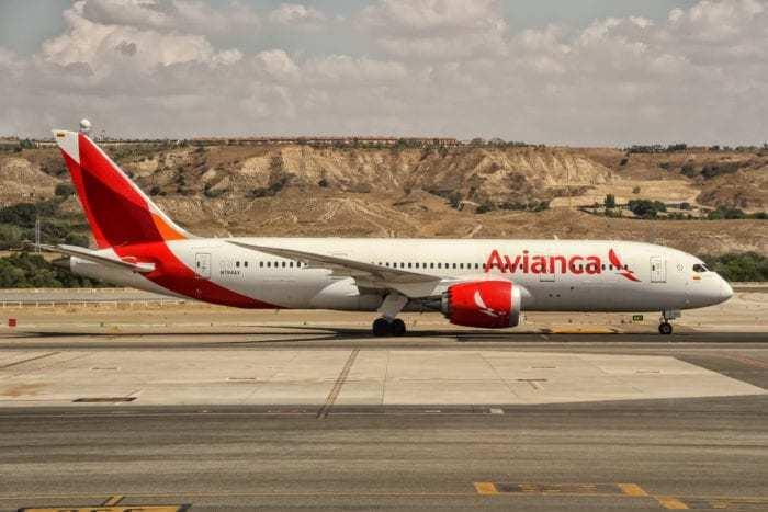 Struggling Avianca To Lose CEO