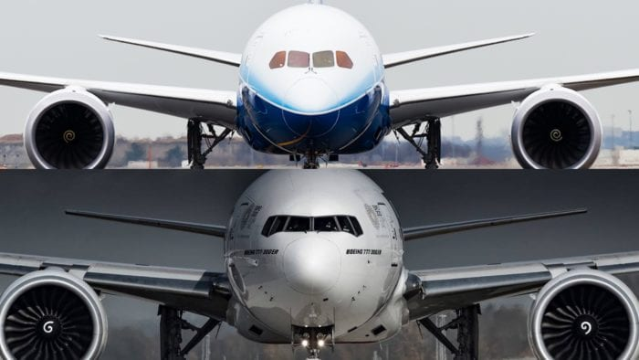 The Boeing 777 vs 787 - What Plane Is Better? - Simple Flying