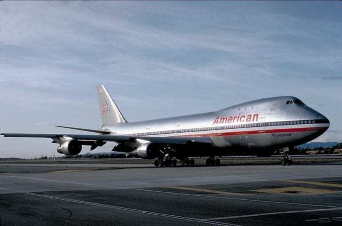 The Story Of American Airlines – How The Airline Is What It Is Today