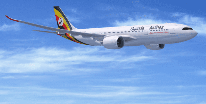 Airline Startup Of The Week - Uganda Airlines - Simple Flying