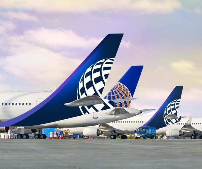United Airlines New Livery Leaked - Simple Flying