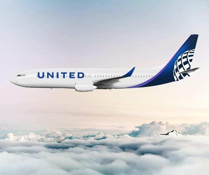 United livery 1