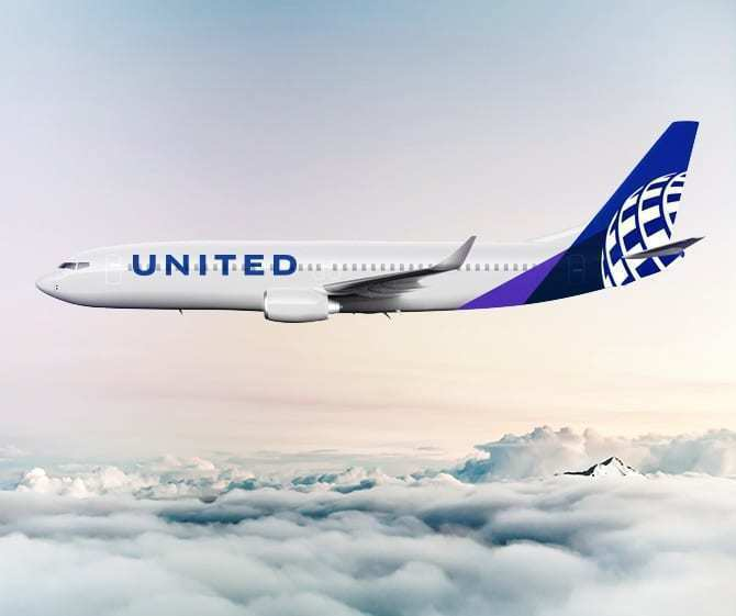 United livery 2