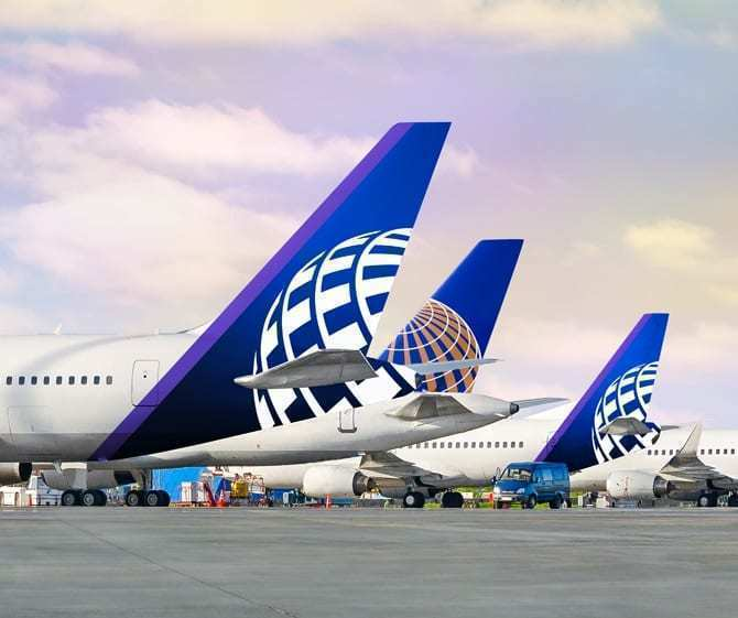 United livery 3 tail