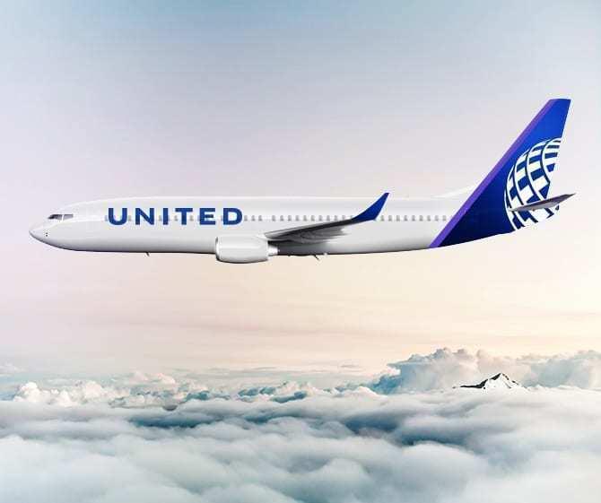 United livery 3