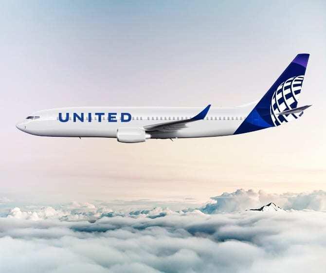 United livery 4