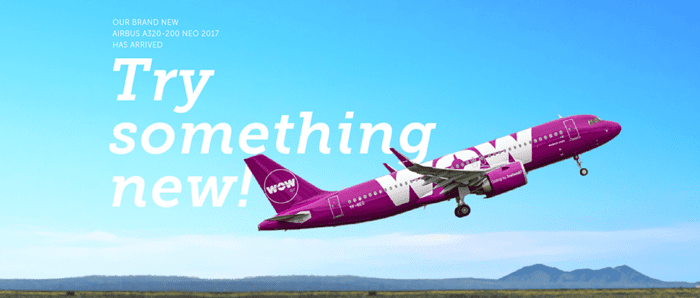 What WOW Air Did Right