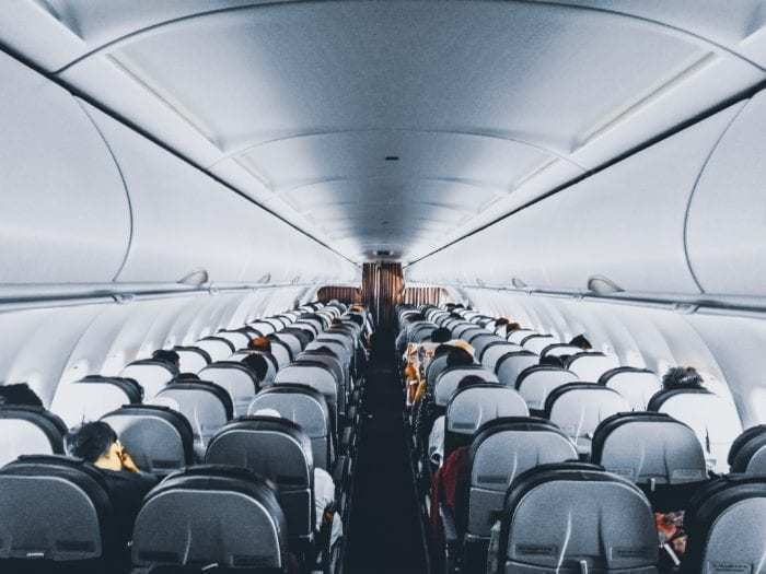 FAA To Conduct Tests To See If Passenger Seats Can Become Smaller