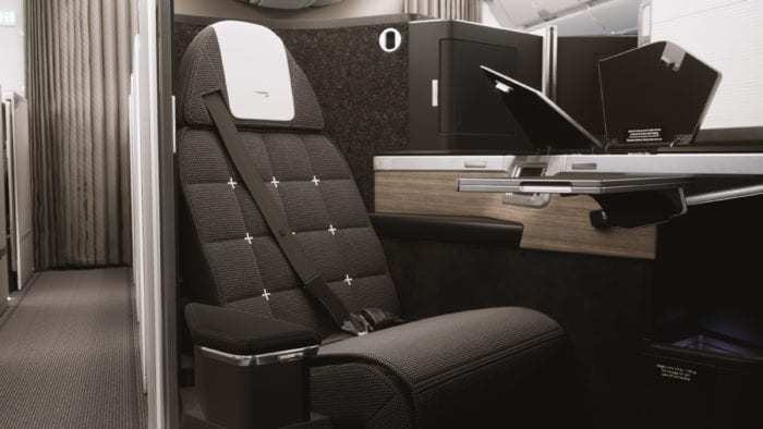 BA Avios upgrade