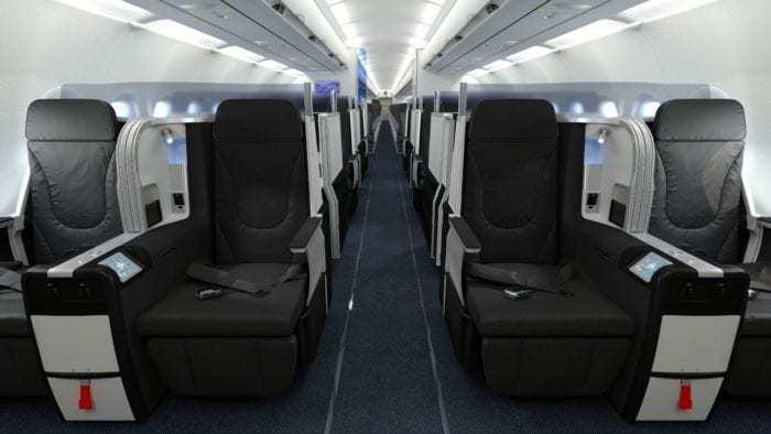JetBlue A321LR