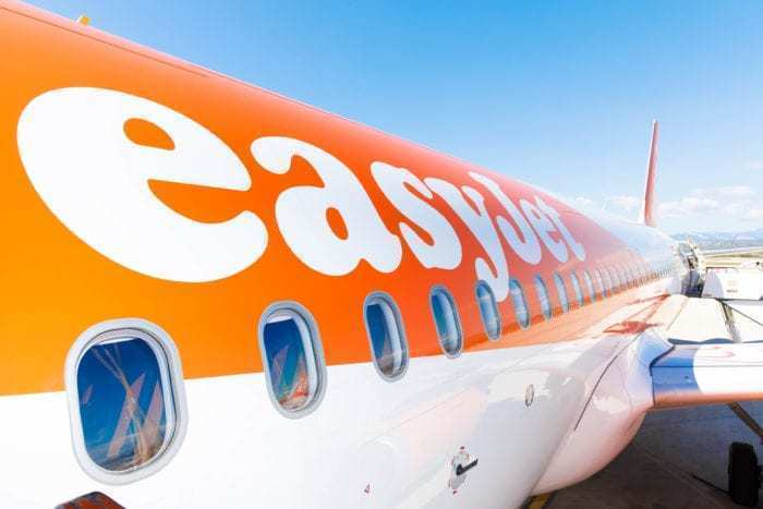 EasyJet Latest to suffer effects of Brexit - suffers losses