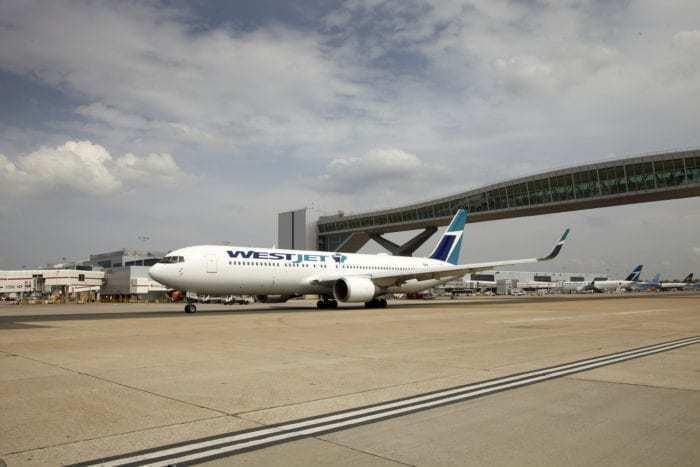 Coronavirus Hoax Forces Westjet 767 Back To Toronto Over Florida
