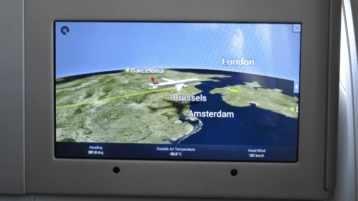 Last Jolly Through Istanbul's Old Airport: Turkish Airlines 777-300 Review