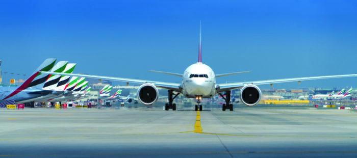 Emirates Group Profit