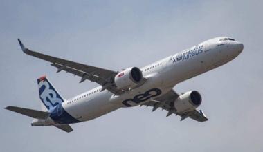 Airbus 321neo