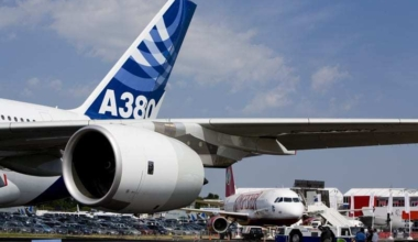 50 years of Airbus - A reflection