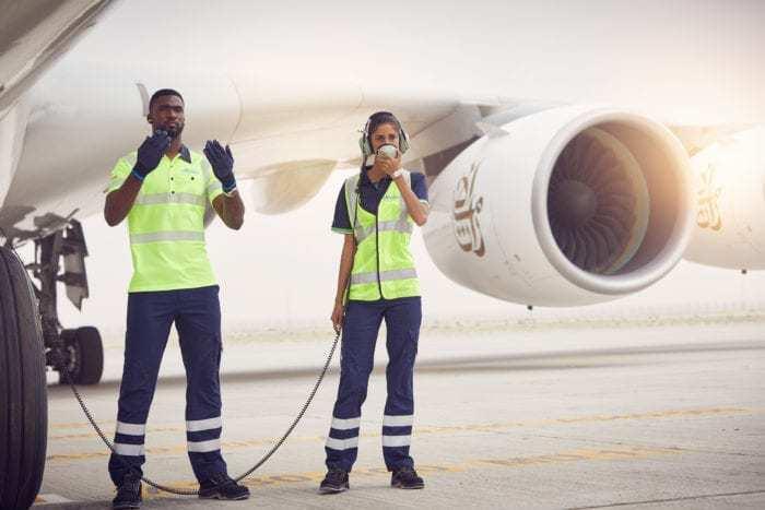 Emirates Operating Cost