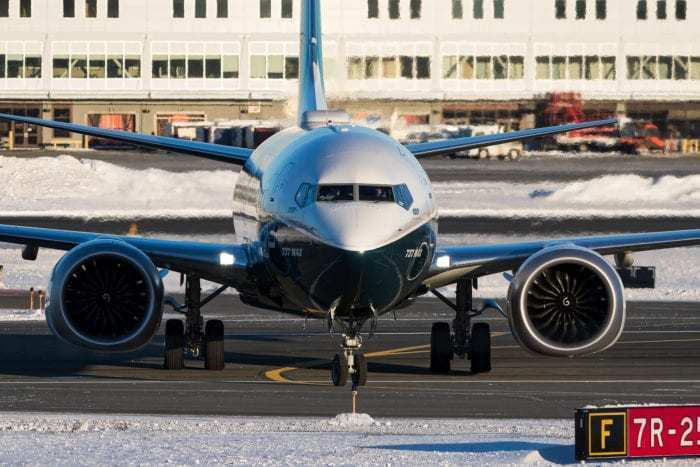 Boeing updates 737 Max software to improve safety