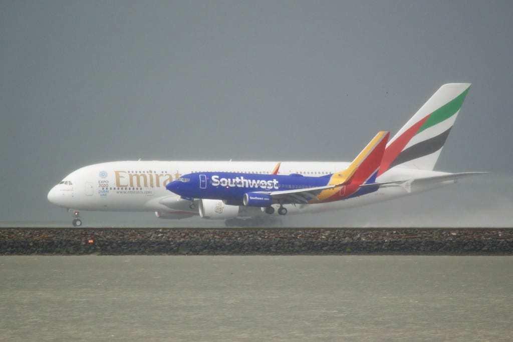 Southwest Emirates