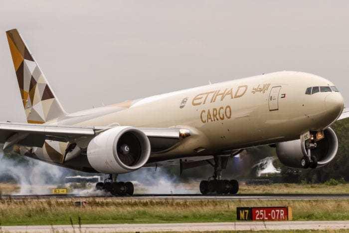 Jet Airways Etihad Investment Bid