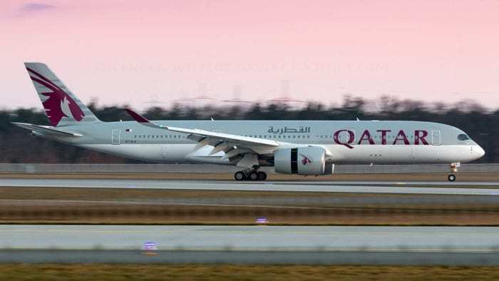Qatar Airways Wants More Indian Flight Rights Following Jet Airways Collapse
