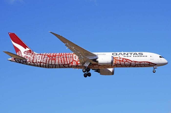 Boeing Delays Its Ultra Long Range 777-8 Program