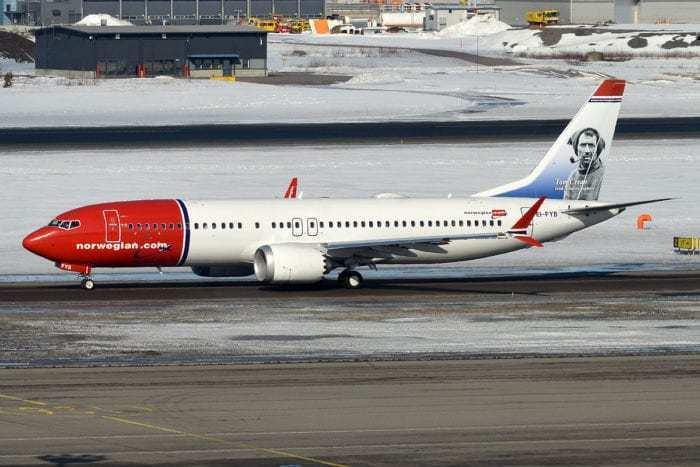 Norwegian Pilot Redundancies Possible At London Gatwick