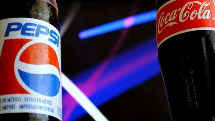 Jetblue Scraps Coke To Serve Pepsi