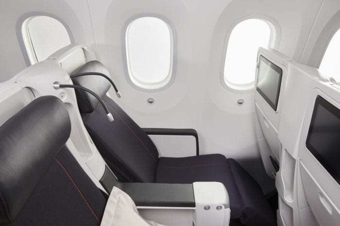 Everything You Need To Know About Air France's New A350's